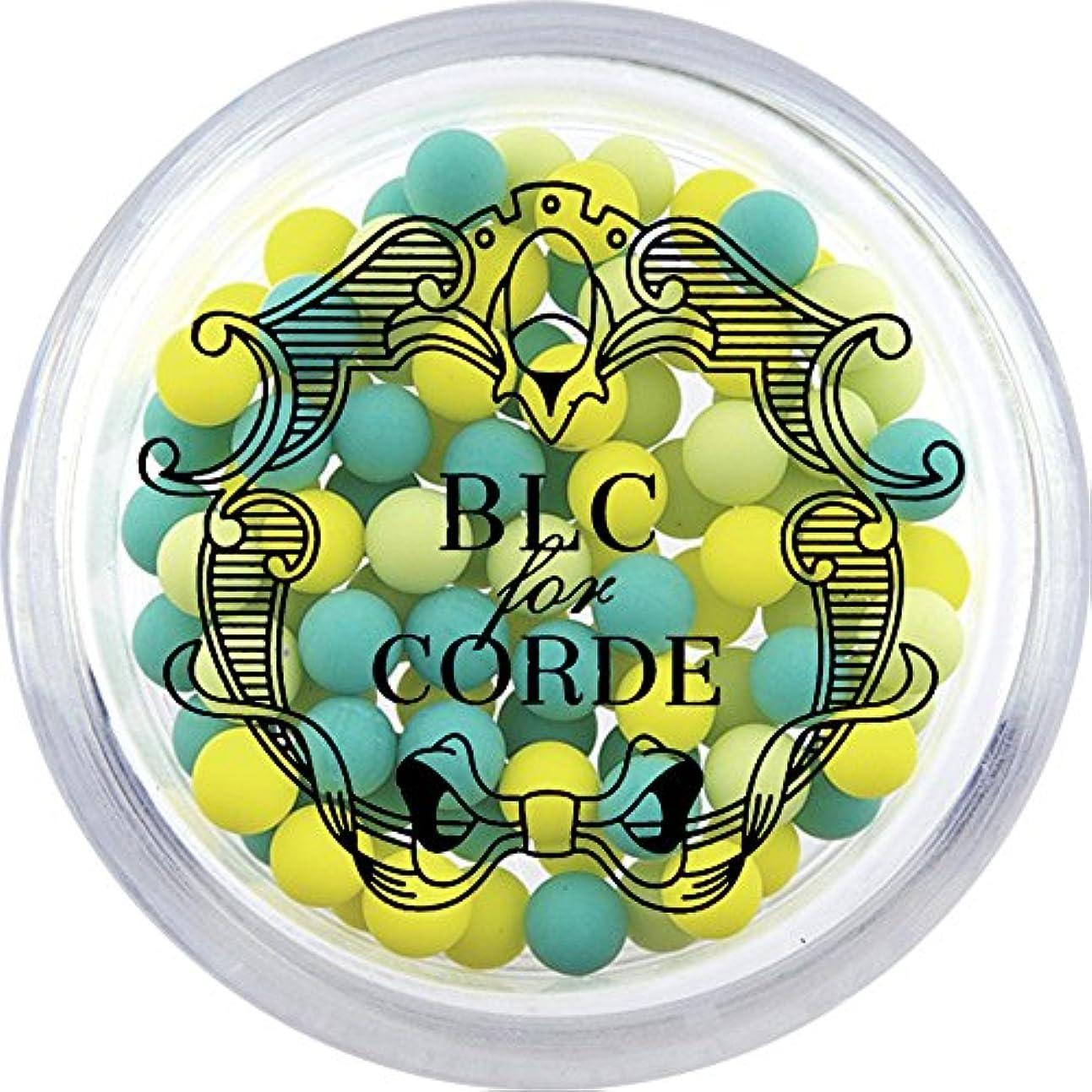 質素な服を着る受粉するBLC FOR CORDE ガラスブリオン イノセント