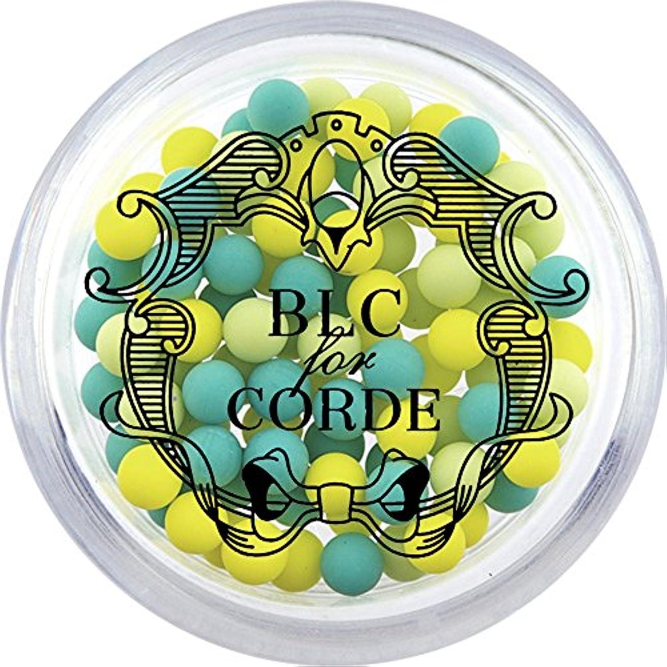一致やりがいのある斧BLC FOR CORDE ガラスブリオン イノセント