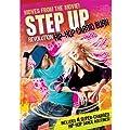 Step Up Revolution Hip-Hop Cardio Burn [DVD] [Import]