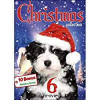 6-Movie Christmas Collection [DVD]