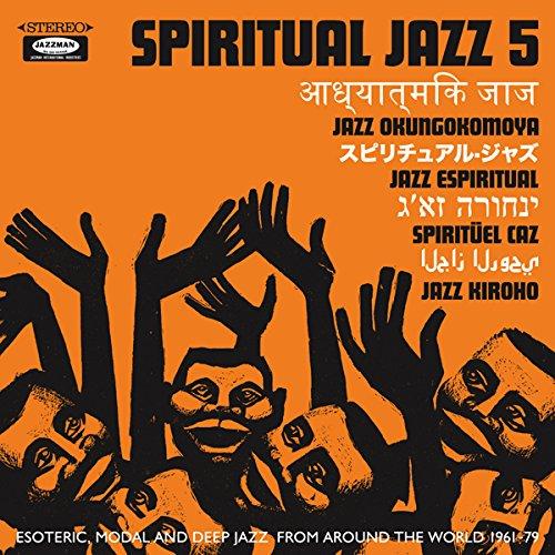 Spiritual Jazz 5: the World [Analog]