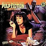 PULP FICTION [12 inch Analog]