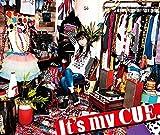 It's my CUE.(初回限定盤)(Blu-ray Disc付)
