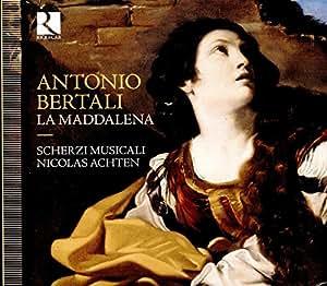 Bertali: La Maddalena