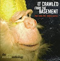 It Crawled from the Basement:  the Green Monkey Re