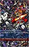 THE TRANSFORMERS: ESSENCE OF OPTIMUS PRIME (English Edition)