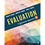 Evaluation: A Systematic Approach 8ed