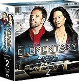 エレメンタリー ホームズ&ワトソン in NY シーズン2<トク選BOX>[DVD]