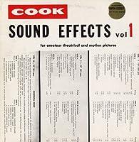 Vol. 1-Sound Effects