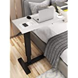 Chair - Tables Height Adjustable Wooden Laptop Computer Standing Desk Mobile Workstation With Wheels (color : B3),Colour:B3 (