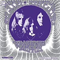 VINCEBUS ERUPTUM (MONO EDITION) by Blue Cheer (2012-01-31)