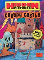 Creepy Castle (Hidden Pictures)