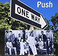 Push by One Way (1995-05-03)