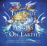 First Little Angels on Earth,