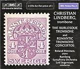 Burlesque Trombone Romantic Tr