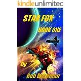 Star Fox: Book One