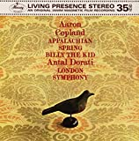Copland-Appalachian Spring Billy the Kid [12 inch Analog]