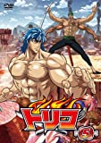 トリコ 5 [DVD](DVD全般)