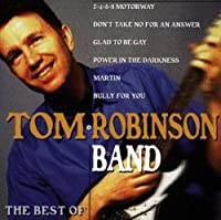 Tom Robinson Best of