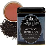 Harney and Sons Victorian, London Fog, 4 Ounce