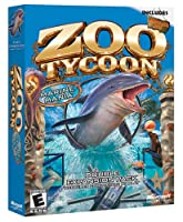 Zoo Tycoon Expansion Pack: Marine Mania (輸入版)