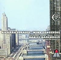 Strauss: Wind Concertos