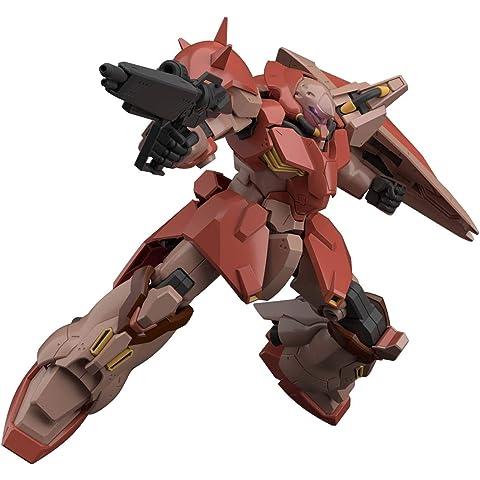 HGUC 機動戦士ガンダム 閃光のハサウェイ メッサ―(仮) 1/144スケール 色分け済みプラモデル