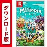 Miitopia|オンラインコード版