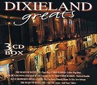 Dixieland Greats