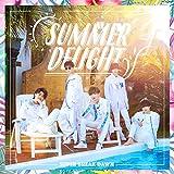 SUMMER DELIGHT/線香花火