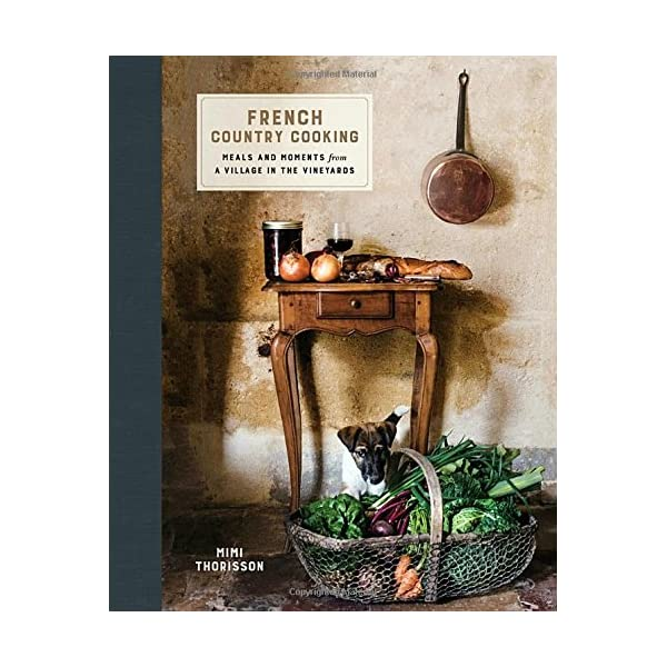French Country Cooking: ...の商品画像