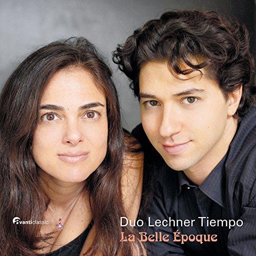 La Belle Epoque/Ravel/Faure/