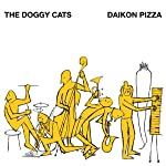 Daikon Pizza