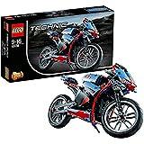 レゴ (LEGO) テクニック ストリートバイク 42036