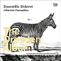 Dresden Album: Trio Sonatas by Ensemble Diderot (2015-06-09)