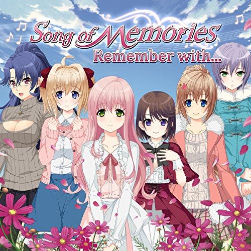 Song of Memories キャラクターソングアルバム...
