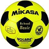 ミカサ(MIKASA) サッカーボール 日本サッカー協会 検定球 4号 (小学生用) SVC402SBC 推奨内圧0.8(kgf/㎠)