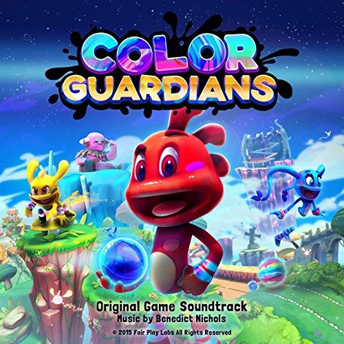 Color Guardians (Original Game Soundtrack)