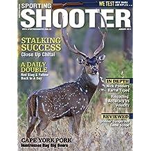 Sporting Shooter: Stalking Success