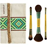 Eco Tools Boho Luxe Duo Brush Set, 175 g