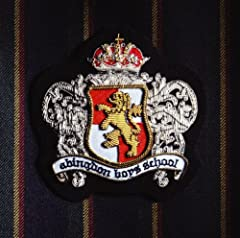 abingdon boys school「LOST REASON -feat. MICRO from HOME MADE 家族-」のジャケット画像
