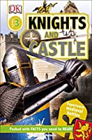 DK Readers L3: Knights and Castles (DK Readers, Level 3)