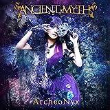 【Amazon.co.jp限定】ArcheoNyx - Deluxe Edition (2CD) ステッカー特典付き