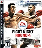Fight Night Round 4 (輸入版) - PS3