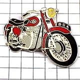 限定 レア ピンバッジ BSA/バイク二輪イギリス英国バーミンガムスモールアームズ社 ピンズ フランス