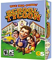 Take 2Interactive 34413学校Tycoon