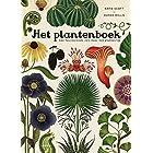Het plantenboek: een fascinerende reis door het plantenrijk