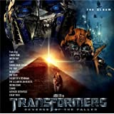 Transformers: Revenge of the Fallen - Album