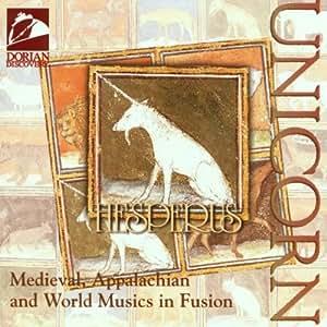 Unicorn Medieval Appalacian &