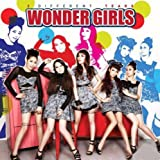 Wonder Girls 2010 Single - 2 Different Tears(韓国盤)